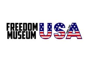 Freedom Museum Logo